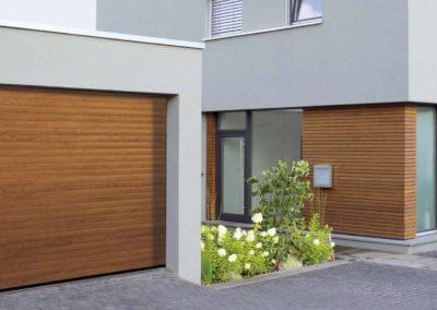 rolovací garážová vrata hormann hörmann