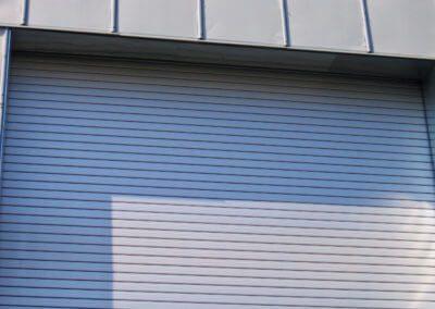 Vrata rolovací