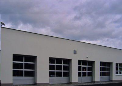 Vrata sekční průmyslová Hörmann APU 02